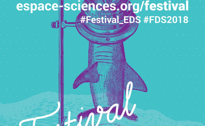 Festival des sciences 2018