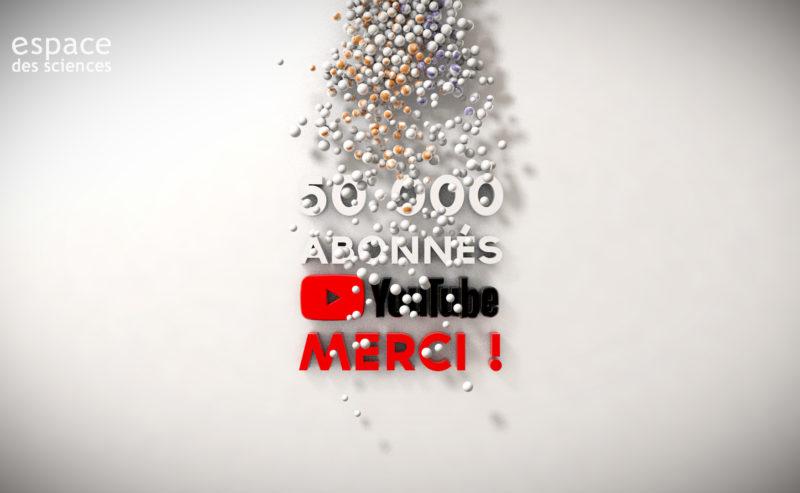 50 000 abonnés
